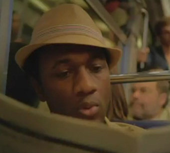 Aloe Blacc / Green Lights