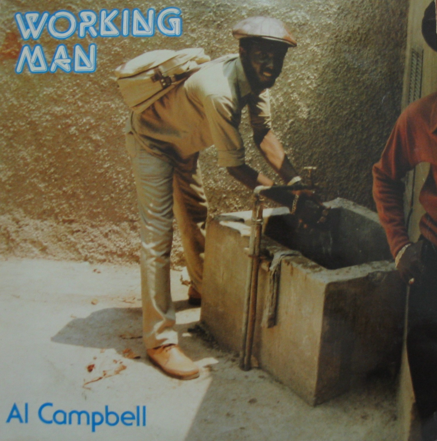 Al Campbell – Galong Selecta