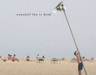 Aswefall / Fun Is Dead