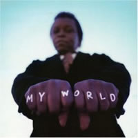CD-LeeFieldsMyWorld