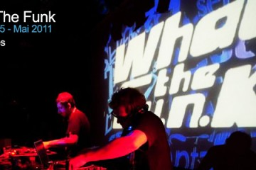 What The Funk : « Invasion #5 »