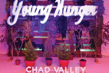 « Fall 4 U » : le premier extrait  du premier album de Chad Valley (ft. Glasser)