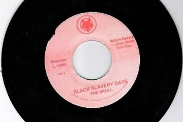 The Skulls : Black Slavery Days