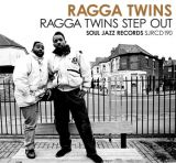 Ragga Twins / Step Out