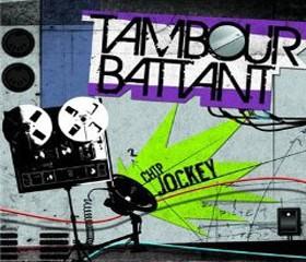 tambour-battant