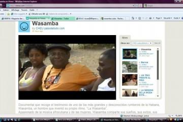 wasamba