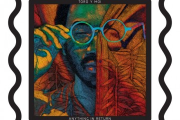 Toro Y Moi / Anything In Return