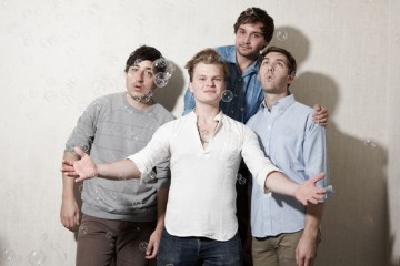 Grizzly Bear réarrange « Shields » version medley piano-bar (+ vidéo niaise de circonstance)