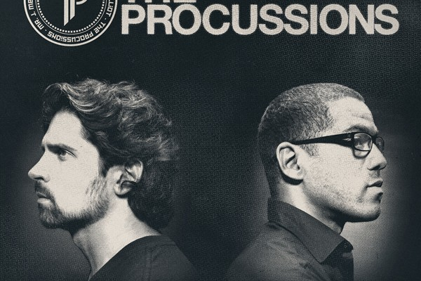 The Procussions : come back