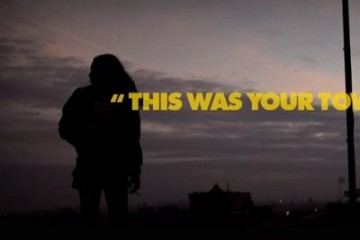 Chaze feat. Casey Mecija / This was your town