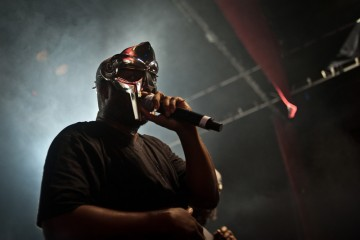 Ho la grosse news : une nouvelle prod de Clams Casino avec… MF Doom en featuring