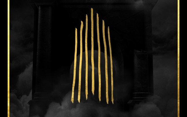 J. Cole / Born Sinner