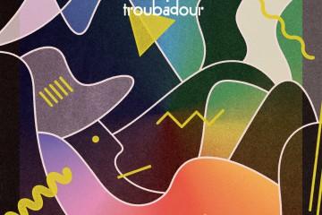Troubadour-Art