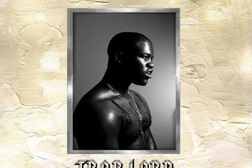 ASAP Ferg « Trap Lord »
