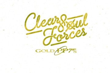Clear Soul Forces « Gold PP7s »