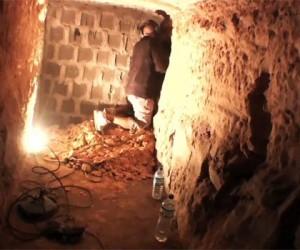 Underground Kontrol : Sur les pas des cataphiles