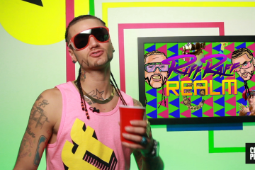 « How To Be The Man » : Riff Raff, ton coach de vie sur une prod de DJ Mustard