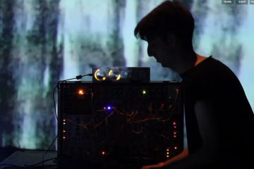 James Holden presents The Inheritors live @ La Machine