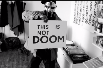 DOOM documentary by Clarks Original