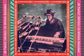 « Atomic Bomb » : William Onyeabor vs. Hot Chip