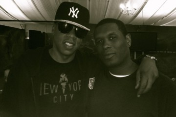 « We Made It » : le retour cérébreux de Jay Electronica (ft. Jay Z)