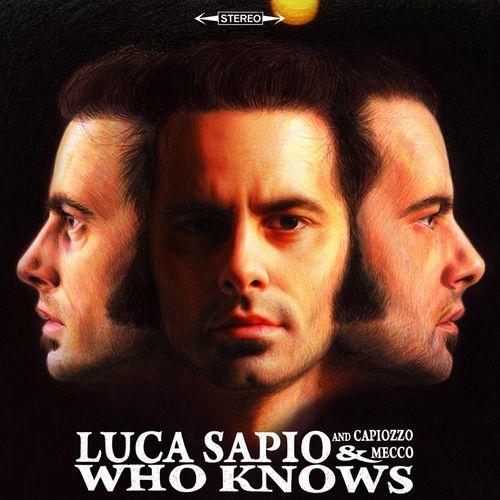 LucaSapio_WhoKnows
