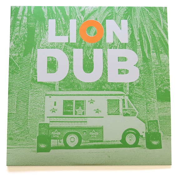 THE LIONS VS DUB CLUB : RUGISSEMENTS DUB
