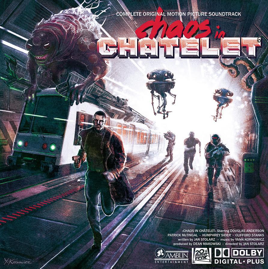 ChaosInChatelet