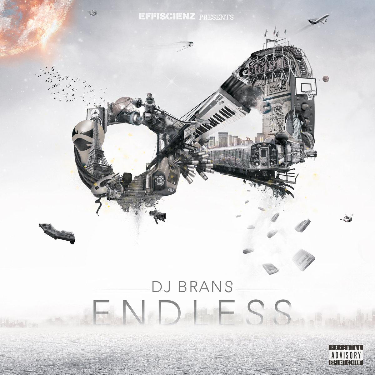 DJBrans_Endless