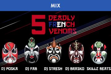 5DeadlyFrenchVenoms_Header
