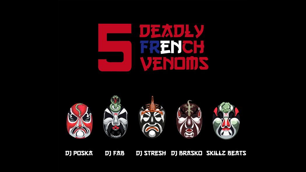 5frenchdeadlyvenoms_mixtape