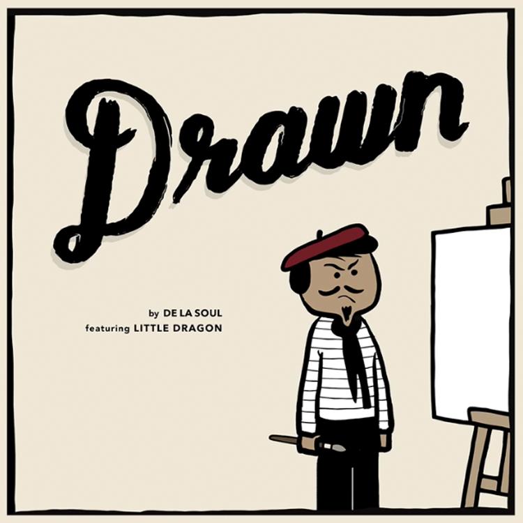 DeLaSoul_Drawn