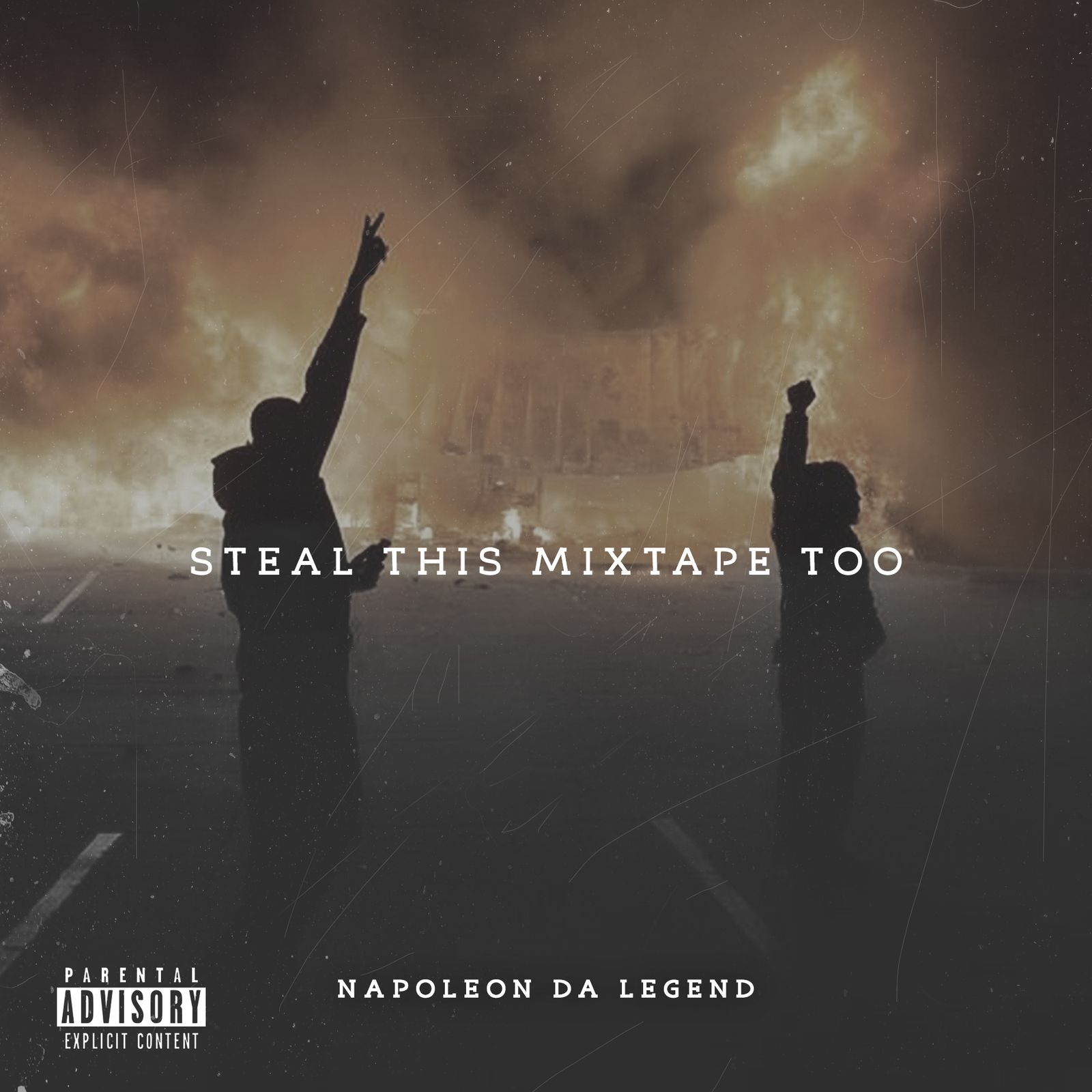 napoleondalegend_stealthismixtapetoo