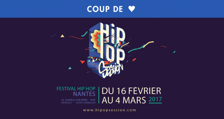 HIP OPSESSION 2017 À NANTES
