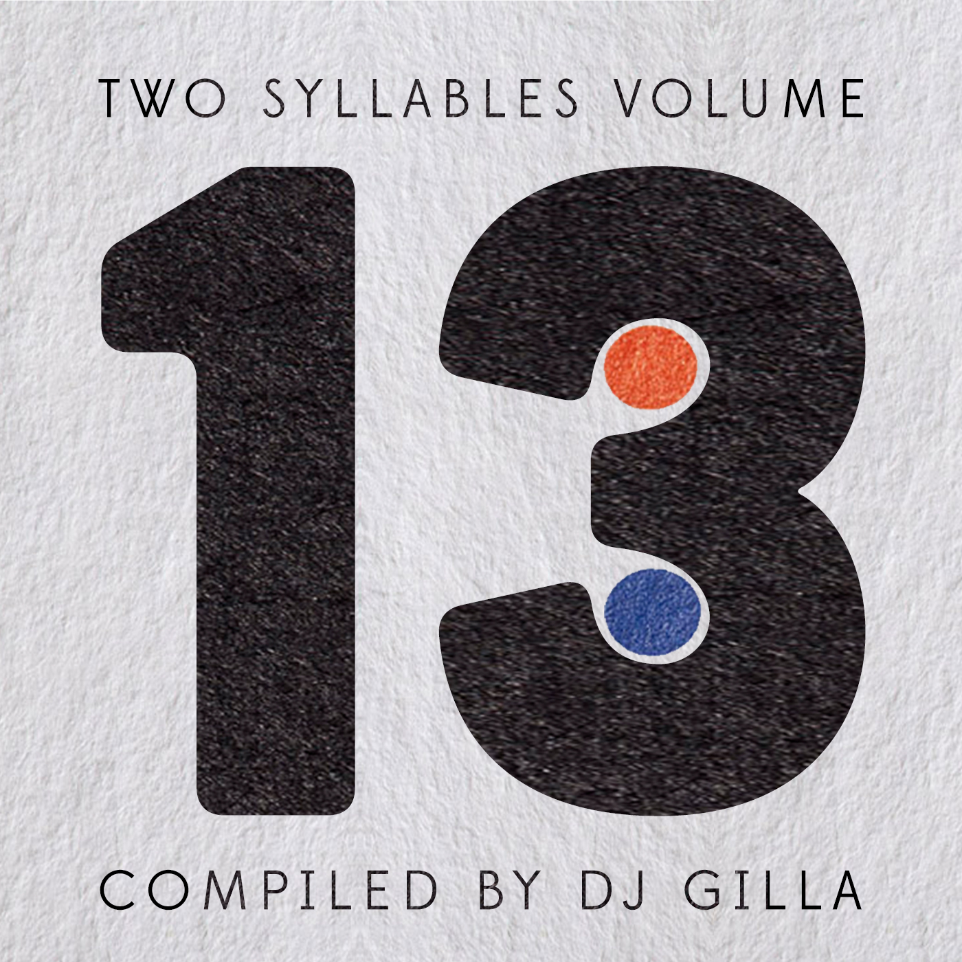 FIRST WORD RECORDS : TWO SYLLABLES VOLUME 13 (FREE DOWNLOAD)