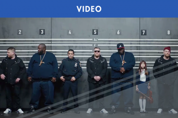 LE CLIP DE « LEGEND HAS IT » DE RUN THE JEWELS : USUAL SUSPECTS