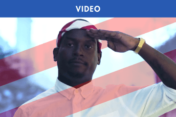 « MOTHER AMERIKKKA » DE FASHAWN : ENTRE SPRINGSTEEN & CUBE