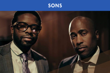 « QUESTIONS » : PREMIER EXTRAIT DU PROJET MIDNIGHT HOUR DE ADRIAN YOUNGE & ALI SHAHEED MUHAMMAD