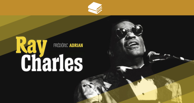 FREDERIC ADRIAN : RAY CHARLES