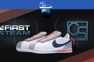KICK OF THE WEEK #65 : KENDRICK LAMAR NIKE CORTEZ BASIC SLIP