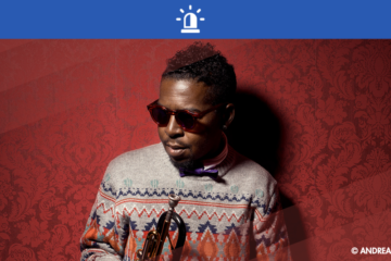 DISPARITION DE ROY HARGROVE