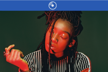 « GREY AREA » : LA NOUVELLE PERLE DE LITTLE SIMZ