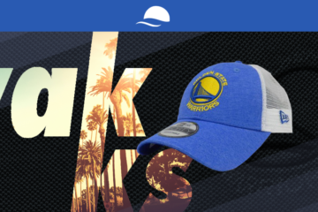 CAPS BY VAKKS #01 : SUMMER COLLECTION