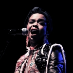 Lauryn Hill by Mr Mass