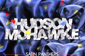 Hudson Mohawke / Satin Panthers