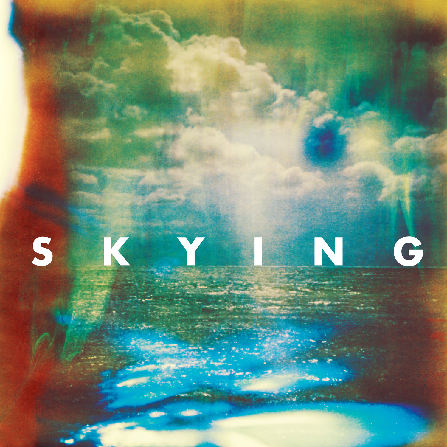 The Horrors / Skying