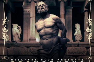Sahtyre / Nosiree (Prometheus Mixtape – Hellfyre Club – Avril 11)