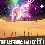 The Asteroids Galaxy Tour / Fruit