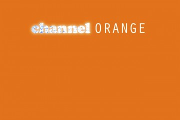 Frank Ocean / Channel Orange