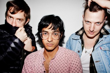 « Shiny Things » : un remix de Fanfarlo par Yeasayer en écoute